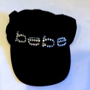 🔥bebe hat black color🔥